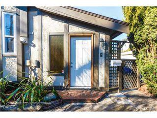 Photo 2: 2706 Richmond Rd in VICTORIA: Vi Jubilee Single Family Detached for sale (Victoria)  : MLS®# 693111