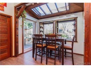 Photo 6: 2706 Richmond Rd in VICTORIA: Vi Jubilee Single Family Detached for sale (Victoria)  : MLS®# 693111