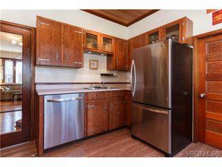 Photo 8: 2706 Richmond Rd in VICTORIA: Vi Jubilee Single Family Detached for sale (Victoria)  : MLS®# 693111