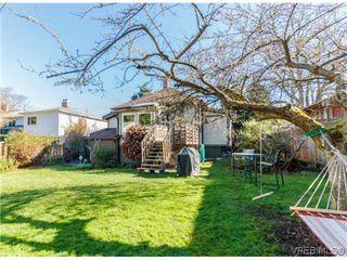 Photo 20: 2706 Richmond Rd in VICTORIA: Vi Jubilee Single Family Detached for sale (Victoria)  : MLS®# 693111