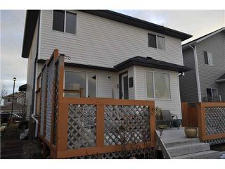 Photo 19: 279 SILVER SPRINGS Way NW: Airdrie Residential Detached Single Family for sale : MLS®# C3654756