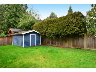 """Photo 20: 12657 14B Avenue in Surrey: Crescent Bch Ocean Pk. House for sale in """"Ocean Park"""" (South Surrey White Rock)  : MLS®# F1433751"""