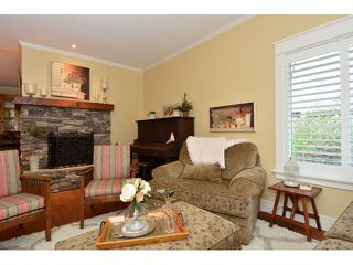 """Photo 3: 12657 14B Avenue in Surrey: Crescent Bch Ocean Pk. House for sale in """"Ocean Park"""" (South Surrey White Rock)  : MLS®# F1433751"""