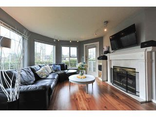 "Photo 2: 106 15130 108TH Avenue in Surrey: Guildford Condo for sale in ""Riverpointe"" (North Surrey)  : MLS®# F1437329"