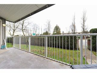 "Photo 12: 106 15130 108TH Avenue in Surrey: Guildford Condo for sale in ""Riverpointe"" (North Surrey)  : MLS®# F1437329"