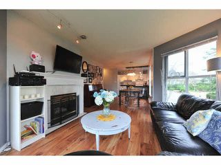 "Photo 3: 106 15130 108TH Avenue in Surrey: Guildford Condo for sale in ""Riverpointe"" (North Surrey)  : MLS®# F1437329"