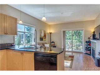 Photo 3: 301 821 Goldstream Avenue in VICTORIA: La Goldstream Condo Apartment for sale (Langford)  : MLS®# 350075