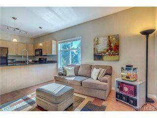 Photo 6: 301 821 Goldstream Avenue in VICTORIA: La Goldstream Condo Apartment for sale (Langford)  : MLS®# 350075