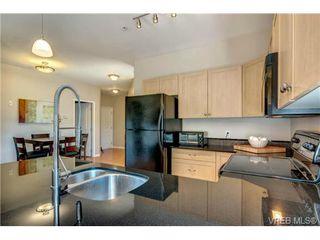 Photo 8: 301 821 Goldstream Avenue in VICTORIA: La Goldstream Condo Apartment for sale (Langford)  : MLS®# 350075