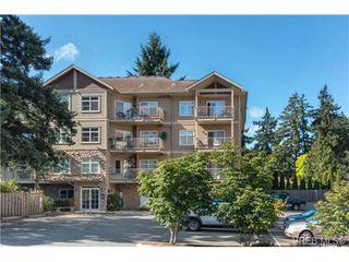 Photo 20: 301 821 Goldstream Avenue in VICTORIA: La Goldstream Condo Apartment for sale (Langford)  : MLS®# 350075