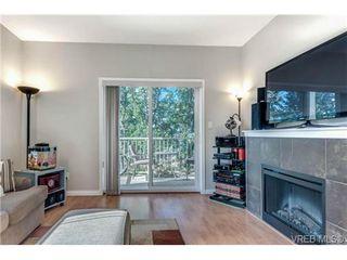 Photo 5: 301 821 Goldstream Avenue in VICTORIA: La Goldstream Condo Apartment for sale (Langford)  : MLS®# 350075