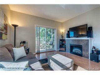 Photo 4: 301 821 Goldstream Avenue in VICTORIA: La Goldstream Condo Apartment for sale (Langford)  : MLS®# 350075