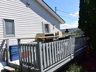 Photo 31: 1430 MT DUFFERIN DRIVE in : Dufferin/Southgate House for sale (Kamloops)  : MLS®# 129584
