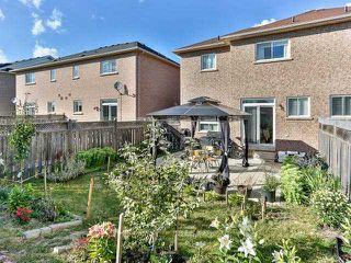 Photo 11: 16 Charcoal Way in Brampton: Bram West House (2-Storey) for sale : MLS®# W3276010