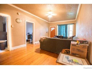 Photo 4: 577 Jessie Avenue in WINNIPEG: Fort Rouge / Crescentwood / Riverview Residential for sale (South Winnipeg)  : MLS®# 1521513