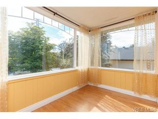 Photo 7: 1126 Loenholm Rd in VICTORIA: SW Northridge House for sale (Saanich West)  : MLS®# 712768