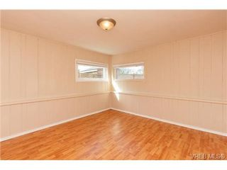 Photo 13: 1126 Loenholm Rd in VICTORIA: SW Northridge House for sale (Saanich West)  : MLS®# 712768