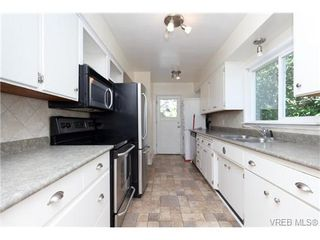Photo 8: 1126 Loenholm Rd in VICTORIA: SW Northridge House for sale (Saanich West)  : MLS®# 712768