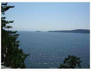 Photo 1: 17 TRUEWORTHY Road: Saturna Island Land for sale (Islands-Van. & Gulf)  : MLS®# R2013432