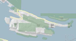 Photo 7: 17 TRUEWORTHY Road: Saturna Island Land for sale (Islands-Van. & Gulf)  : MLS®# R2013432