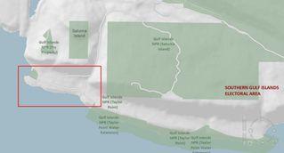 Photo 8: 17 TRUEWORTHY Road: Saturna Island Land for sale (Islands-Van. & Gulf)  : MLS®# R2013432