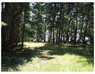 Photo 6: 17 TRUEWORTHY Road: Saturna Island Land for sale (Islands-Van. & Gulf)  : MLS®# R2013432