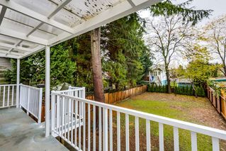 Photo 18: 4583 WINDSOR Street in Vancouver: Fraser VE House for sale (Vancouver East)  : MLS®# R2015499