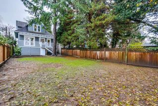 Photo 16: 4583 WINDSOR Street in Vancouver: Fraser VE House for sale (Vancouver East)  : MLS®# R2015499
