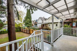Photo 19: 4583 WINDSOR Street in Vancouver: Fraser VE House for sale (Vancouver East)  : MLS®# R2015499