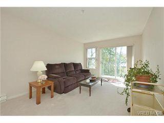 Photo 3: 311 1485 Garnet Road in VICTORIA: SE Cedar Hill Condo Apartment for sale (Saanich East)  : MLS®# 363278