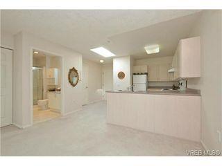 Photo 8: 311 1485 Garnet Road in VICTORIA: SE Cedar Hill Condo Apartment for sale (Saanich East)  : MLS®# 363278