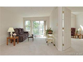Photo 5: 311 1485 Garnet Road in VICTORIA: SE Cedar Hill Condo Apartment for sale (Saanich East)  : MLS®# 363278