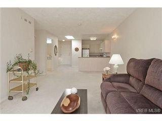 Photo 4: 311 1485 Garnet Road in VICTORIA: SE Cedar Hill Condo Apartment for sale (Saanich East)  : MLS®# 363278