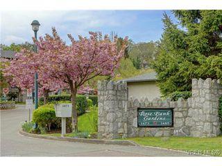 Photo 2: 311 1485 Garnet Road in VICTORIA: SE Cedar Hill Condo Apartment for sale (Saanich East)  : MLS®# 363278