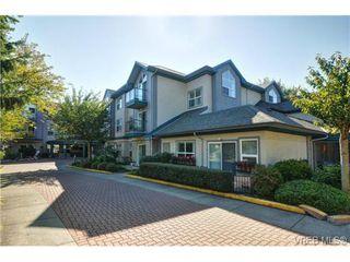 Photo 19: 311 1485 Garnet Road in VICTORIA: SE Cedar Hill Condo Apartment for sale (Saanich East)  : MLS®# 363278