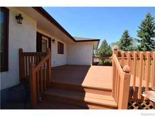 Photo 18: 47 Summerview Lane in Winnipeg: West Kildonan / Garden City Residential for sale (North West Winnipeg)  : MLS®# 1611614