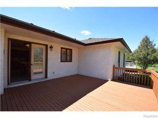 Photo 19: 47 Summerview Lane in Winnipeg: West Kildonan / Garden City Residential for sale (North West Winnipeg)  : MLS®# 1611614