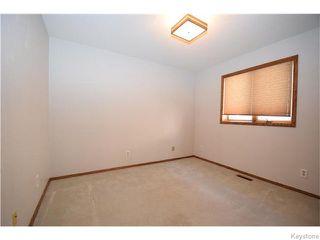 Photo 13: 47 Summerview Lane in Winnipeg: West Kildonan / Garden City Residential for sale (North West Winnipeg)  : MLS®# 1611614
