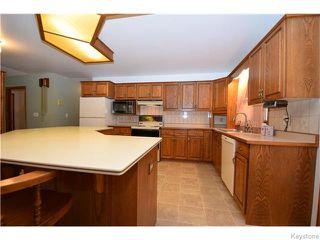 Photo 7: 47 Summerview Lane in Winnipeg: West Kildonan / Garden City Residential for sale (North West Winnipeg)  : MLS®# 1611614