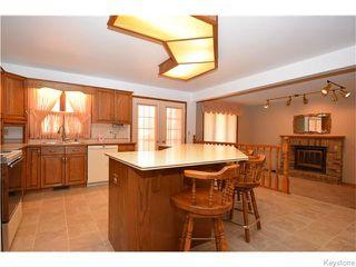 Photo 9: 47 Summerview Lane in Winnipeg: West Kildonan / Garden City Residential for sale (North West Winnipeg)  : MLS®# 1611614