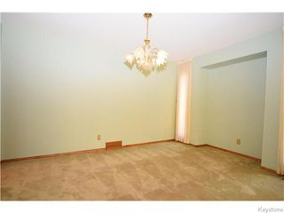Photo 4: 47 Summerview Lane in Winnipeg: West Kildonan / Garden City Residential for sale (North West Winnipeg)  : MLS®# 1611614