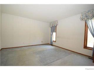 Photo 11: 47 Summerview Lane in Winnipeg: West Kildonan / Garden City Residential for sale (North West Winnipeg)  : MLS®# 1611614