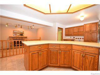 Photo 8: 47 Summerview Lane in Winnipeg: West Kildonan / Garden City Residential for sale (North West Winnipeg)  : MLS®# 1611614