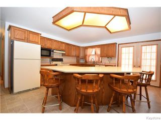 Photo 5: 47 Summerview Lane in Winnipeg: West Kildonan / Garden City Residential for sale (North West Winnipeg)  : MLS®# 1611614