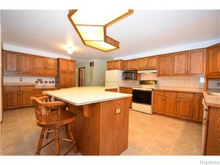 Photo 6: 47 Summerview Lane in Winnipeg: West Kildonan / Garden City Residential for sale (North West Winnipeg)  : MLS®# 1611614