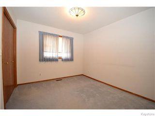 Photo 14: 47 Summerview Lane in Winnipeg: West Kildonan / Garden City Residential for sale (North West Winnipeg)  : MLS®# 1611614