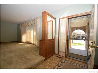 Photo 2: 47 Summerview Lane in Winnipeg: West Kildonan / Garden City Residential for sale (North West Winnipeg)  : MLS®# 1611614