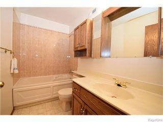 Photo 15: 47 Summerview Lane in Winnipeg: West Kildonan / Garden City Residential for sale (North West Winnipeg)  : MLS®# 1611614