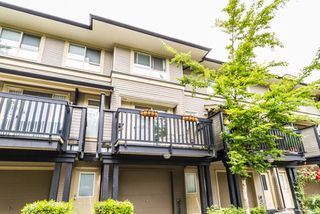 "Photo 16: 97 100 KLAHANIE Drive in Port Moody: Port Moody Centre Townhouse for sale in ""Indigo"" : MLS®# R2075221"