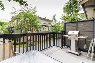 "Photo 7: 97 100 KLAHANIE Drive in Port Moody: Port Moody Centre Townhouse for sale in ""Indigo"" : MLS®# R2075221"